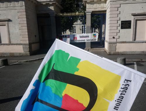 Les enjeux des élections professionnelles pour la FSU